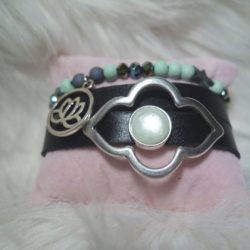 Armband Lotusblüte