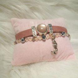 Armband Meerjungfrau