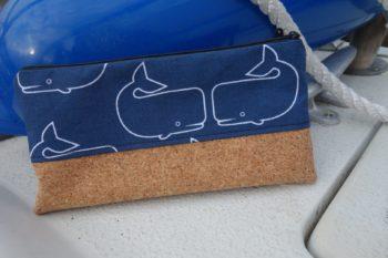 Federmaeppchen Wal